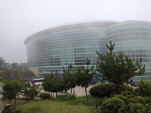 ICC, Jeju