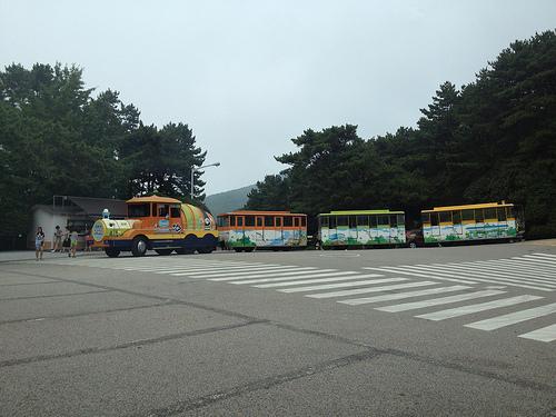 Summer 2013 in Busan