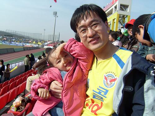 2008년 K리그 2R: 수원@성남