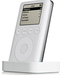 All new iPod