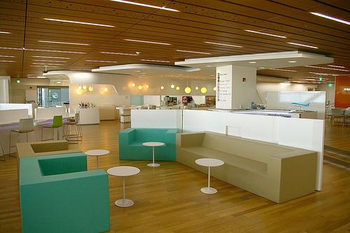 KAL Lounge, ICN