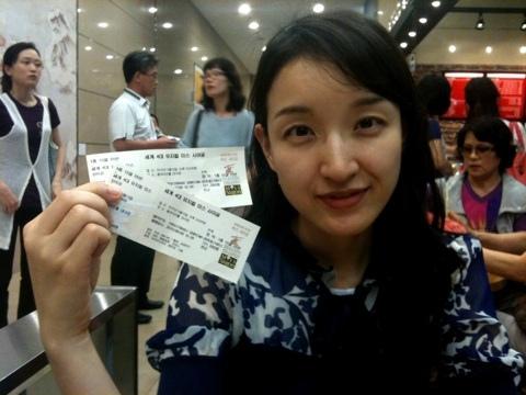 Miss Saigon @ Choonmoo Art Center