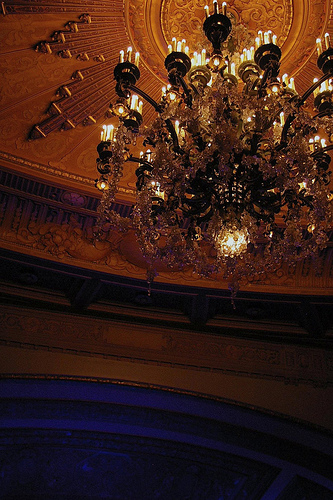 Curran Theater