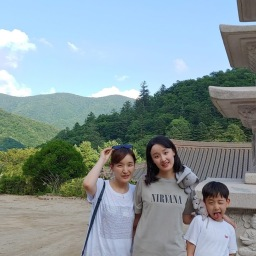 여름 강원도 가족 여행 (속초, 평창) 2편