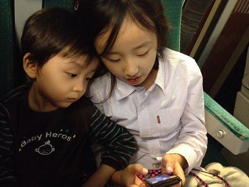 2012년 추석: 귀경 기차