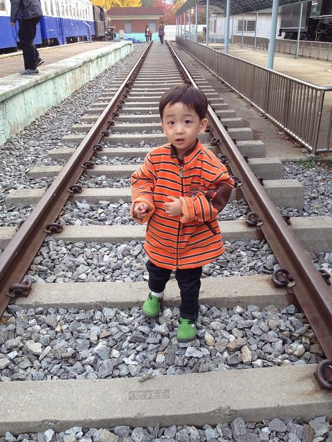 의왕 railroad museum