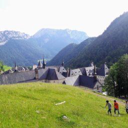 샤르트뢰즈 수도원