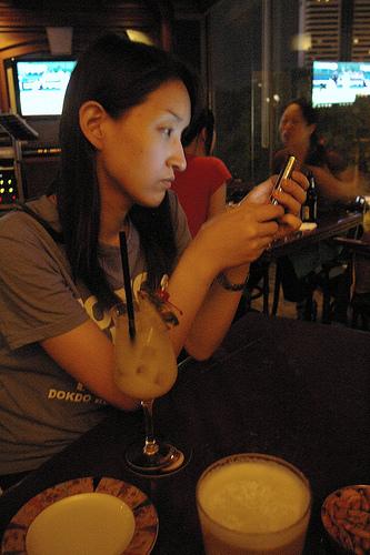 O' Kims bar at Westin Chosun, Busan