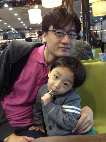 2012년 추석: Seoul Station