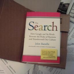 검색으로 세상을 바꾼 구글스토리