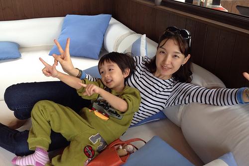 Jeju Trip