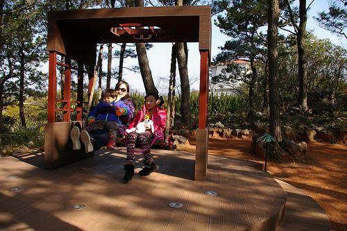 Jeju Trip, Feb 2013