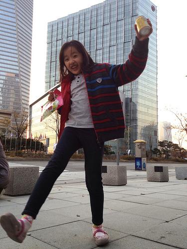 @ Sheraton, Incheon