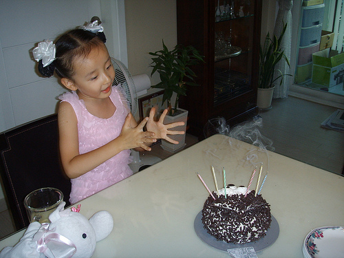 Gahyun's birthday