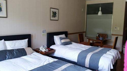Gonjiam Resort, Summer 2014