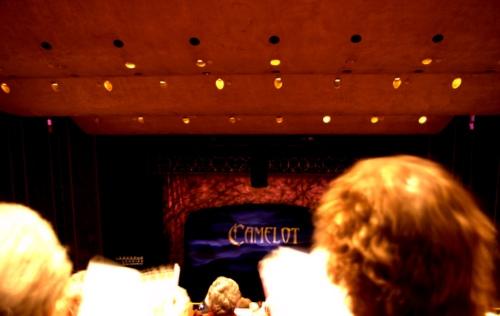 musical Carmelot at SJ