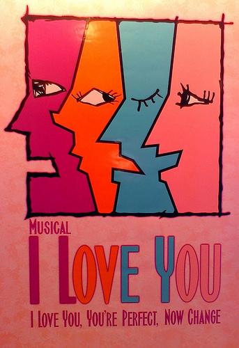 Musical i love you