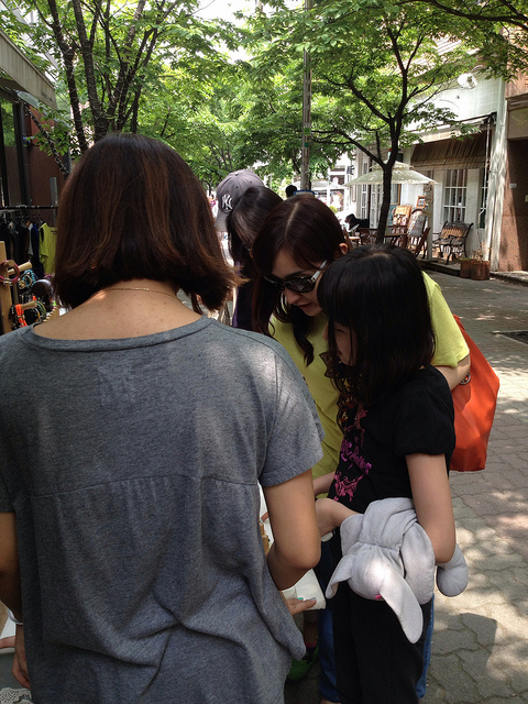Yongin, May 2013