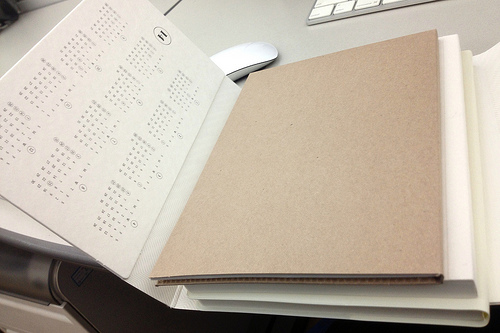 Naver Corporate Diary/Calendar/Notebook Package, 2014