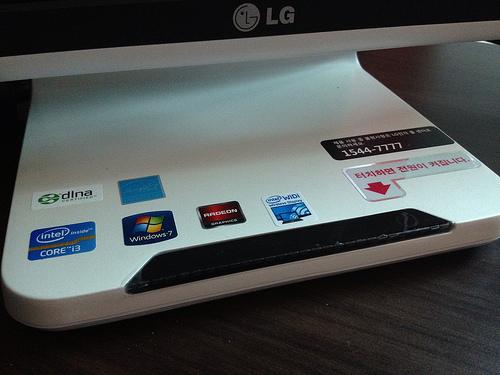LG Xnote V300-U.AE50K