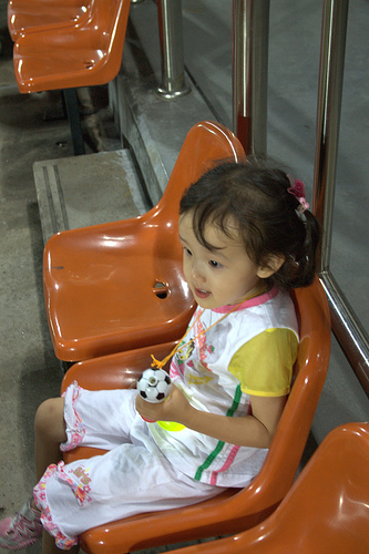 2007 K리그 17R 성남 대 울산전에서