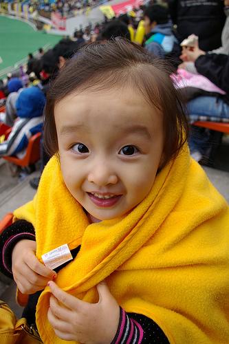 2007년 K리그 챔피언 결정전 2차전 @ 탄천