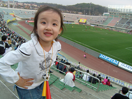 K league 2009 성남 vs 포항