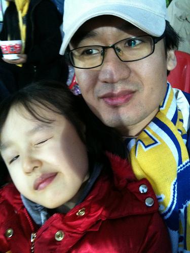 K-league 2010, SIFC vs Inchoun Utd.
