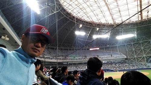 20160320 Gocheok Sky Dome