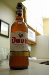 Duvel beer