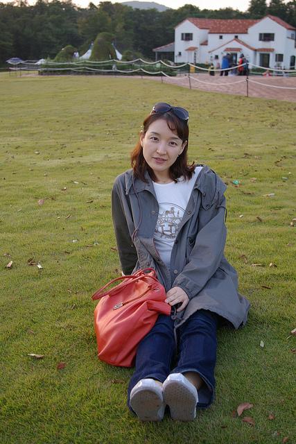 Jeju Trip (Eco Land)