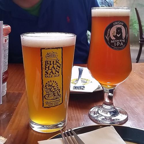 Itaewon Pubs