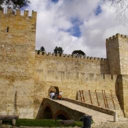 유럽 출장 – Lisbon #1