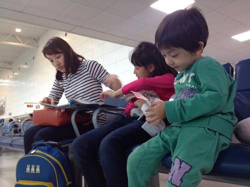 Jeju Trip (@ CJU)