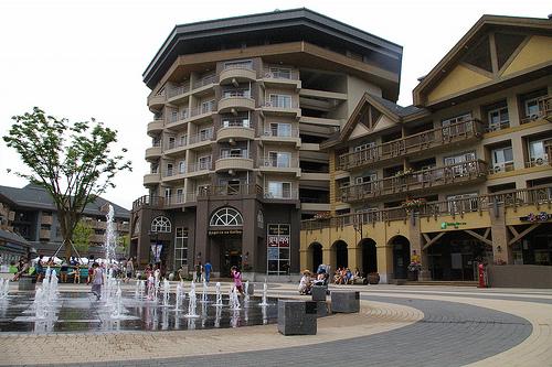 Alphensia Resort