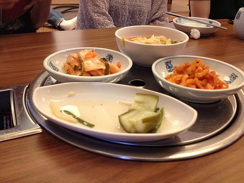 평가옥 Pyonggaok, Pyongyang cuisine in Bundang