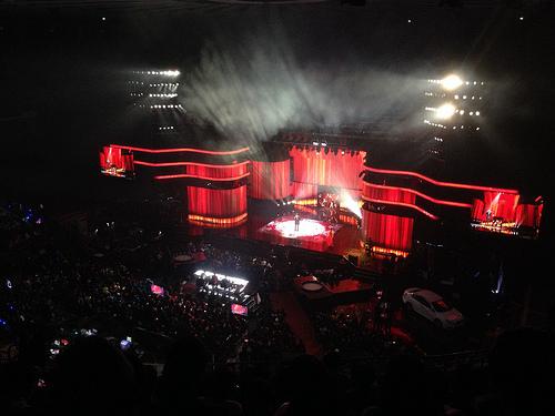 Mnet Superstar K 5 Final