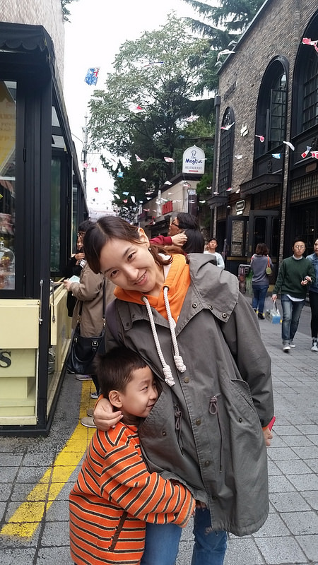 Namdan & Itaewon