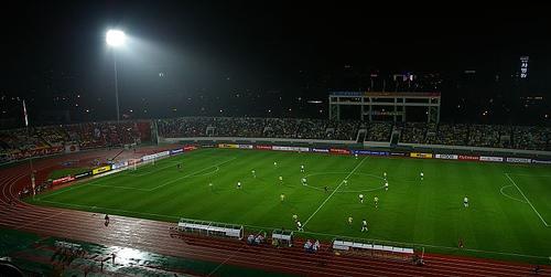 AFC Champions League Seongnam vs Urawa