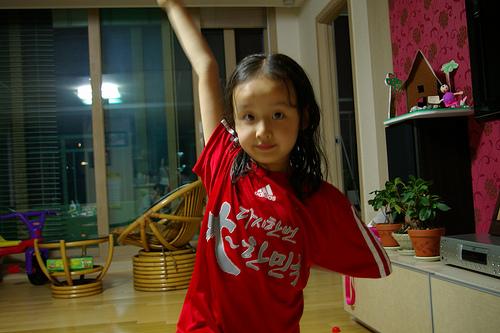 다시한번 대한민국 티셔츠
