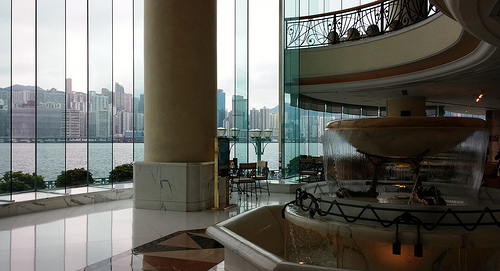 @Grand Harbour Kowloon