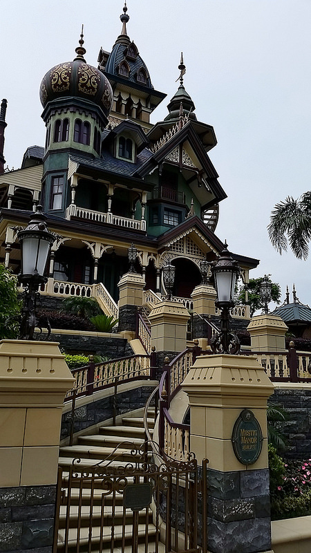 201405@Hong Kong Disney Land05_104534