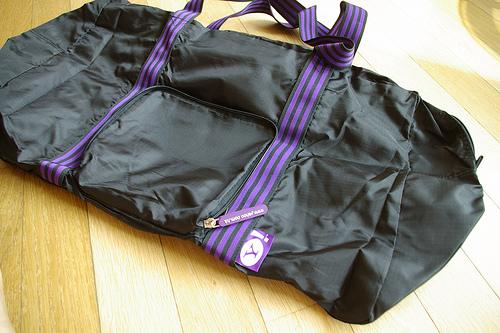 Y! HK bag