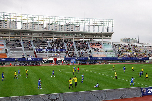 FA Cup Final, 2009