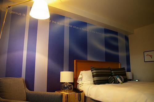 Domain hotel, Sunnvyale