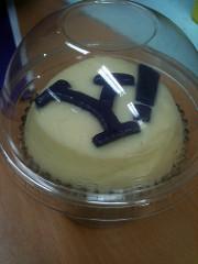 Y! cupcake