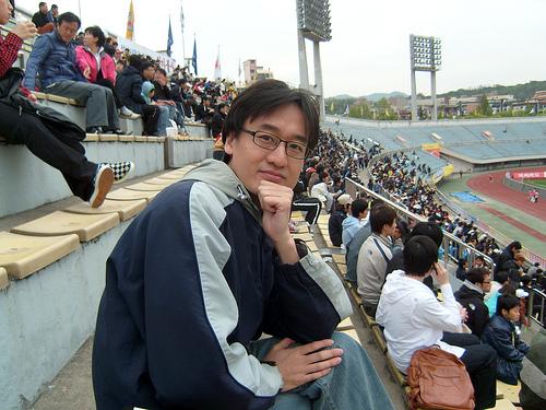 K league 2009 7th Round 성남 vs 제주