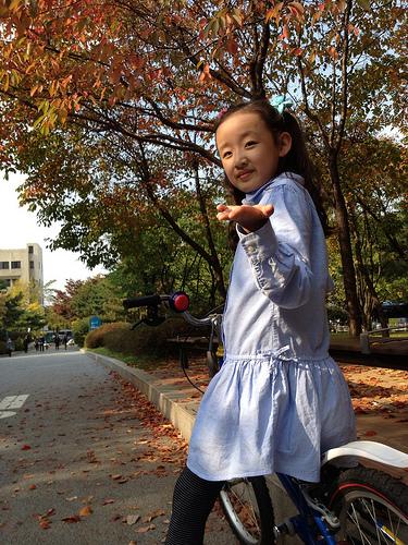 여의도공원 2012/10/22