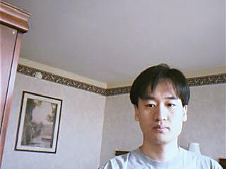 Taken with Labtec laptop webcam