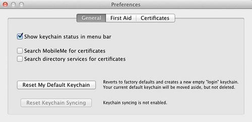 Adding Lock Icon on menu bar (2)